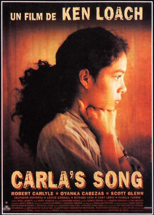 carla s song - Carla's song
